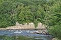 Sewall's Falls dam breach, Concord NH.jpg