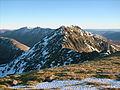 Sgurr nan Ceathreamhnan from the West top - panoramio.jpg