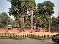 Shantir Paira sculpture at TSC DU (1).jpg