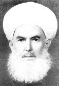 Shaykh Abdullah Daghestani