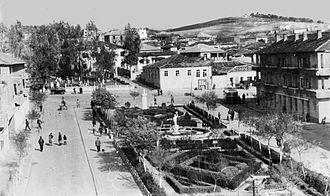 Shijak - Shijak 1964.
