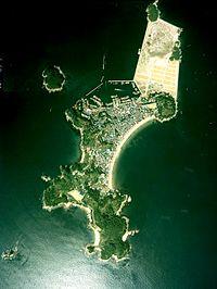 Shinojima Island Aerial photograph.jpg