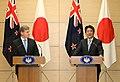 Shinzo Abe and Bill English 2017 (7).jpg