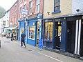 Shops in Hall street - geograph.org.uk - 1560781.jpg