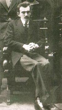 Shulhin Ukrainian general of foreign affairs 1917.jpg