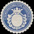 Siegelmarke Gemeindeverwaltung Ebensfeld W0352328.jpg