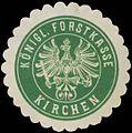 frauen Kirchen (Sieg)(Rhineland-Palatinate)