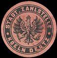 Siegelmarke Stadt-Zahlstelle Köln-Deutz W0391282.jpg