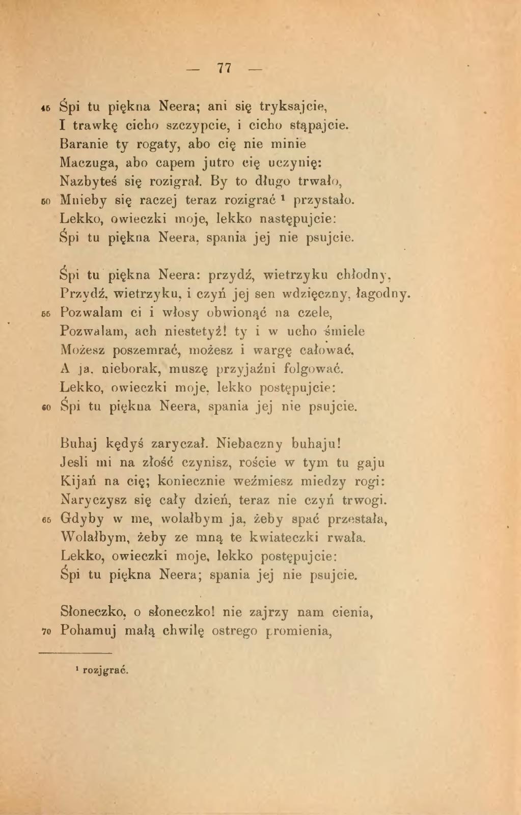 Stronasielanki I Inne Wiersze Polskiedjvu081 Wikiźródła