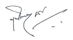 Signature of Panchanan Nayak.png