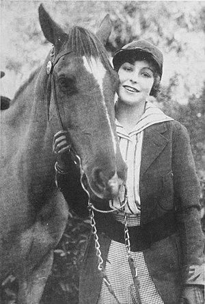 Seena Owen - Owen, ca. 1917, Photoplay Magazine