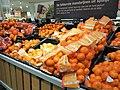 Sinaasappels bij de Albert Heijn foto 1.JPG
