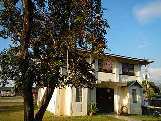 Sison, Pangasinan - Image: Sison Pangasinanjf 853