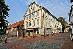 Rådhuset i Schleswig
