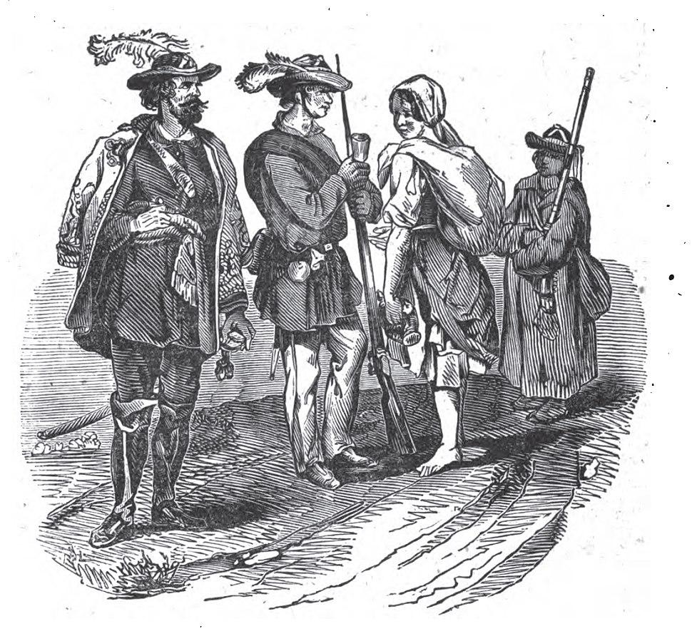 Slovenskí dobrovoľníci