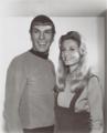 Smiling Spock and Leila Kalomi.png