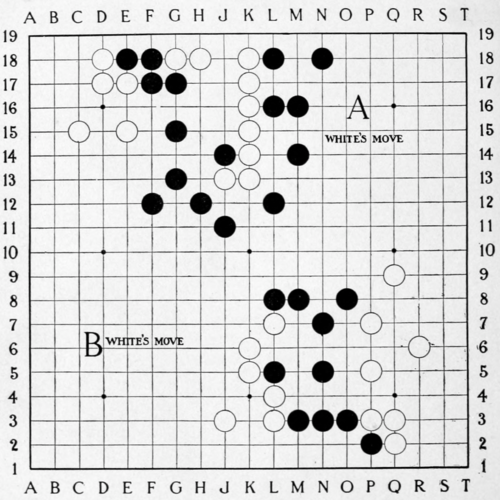 Smith (1908) The Game of Go Plate 46.png