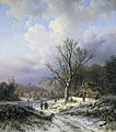 Sneeuwlandschap Rijksmuseum SK-C-124.jpeg