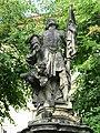 Socha sv. Floriána (Olomouc).JPG