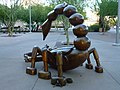 Social Invertebrates, Tom Otterness, 2013 - panoramio (2).jpg