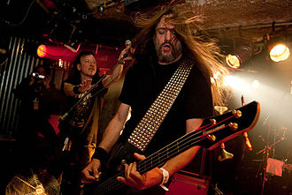 Sodom (band) - Sodom, live at Hole in the Sky 2009