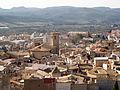 Sogorb i la Catedral des del Castell.jpg