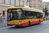 Solaris Urbino 12 electric (1), Warszawa, 2015-08-06.jpg