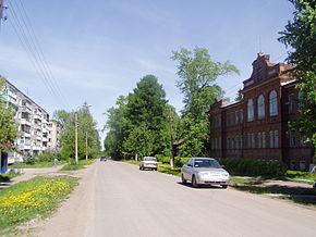 Город советск кукарка