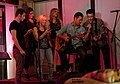 Songwriters Round 1 22 2014 -12 (12168881945).jpg