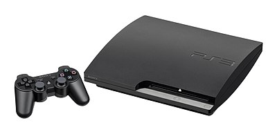 Picture of a game: Playstation 3