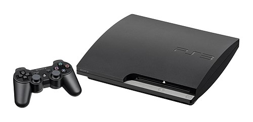 Top: Original PlayStation 3 (2006) ...