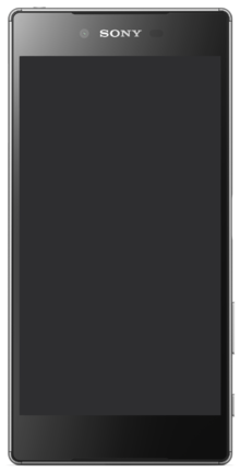 Sony Xperia Z5 Premium - Wikipedia