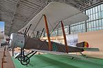 Sopwith 1½ Strutter 'S85' (really S.88) (34729836292).jpg