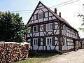 Soufflenheim GrandRue 51.JPG