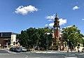 South Brisbane Town Hall on Vulture Street, South Brisbane 02.jpg