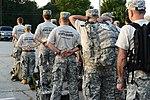 South Carolina State Guardsmen prepare for the Hurricane Hike.jpg
