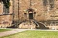 South entrance - Worms Cathedral - Worms - Germany 2017.jpg
