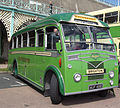 Southdown bus 649 (MUF 488), Brighton & Hove bus company 75th anniversary rally.jpg