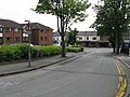 Southern End Of Hawthorn Road, Monton - geograph.org.uk - 1381402.jpg