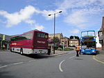 Southern Vectis 614 N14 WAL and 594 R812 NUD.JPG