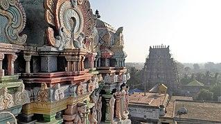 Sowmya Narayana Perumal temple
