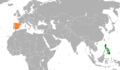 Spain Philipines Locator.png