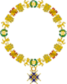 Spanish Order of Carlos III Collar.png