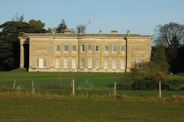 Spetchley Park - geograph.org.uk - 1080075