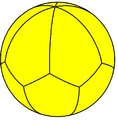 Spherical hexagonal trapezohedron.png