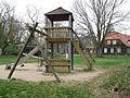 Spielplatz im Museumsdorf Glashütte.JPG