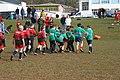 Sports field, Berwickshire High School - geograph.org.uk - 728384.jpg