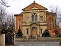 Spotland Methodist Free Church - geograph.org.uk - 1734357.jpg