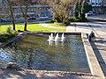 Springbrunnen an den Kurparkterassen - panoramio.jpg