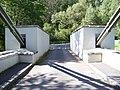 Stádlecký most, stádlecký výjezd.jpg